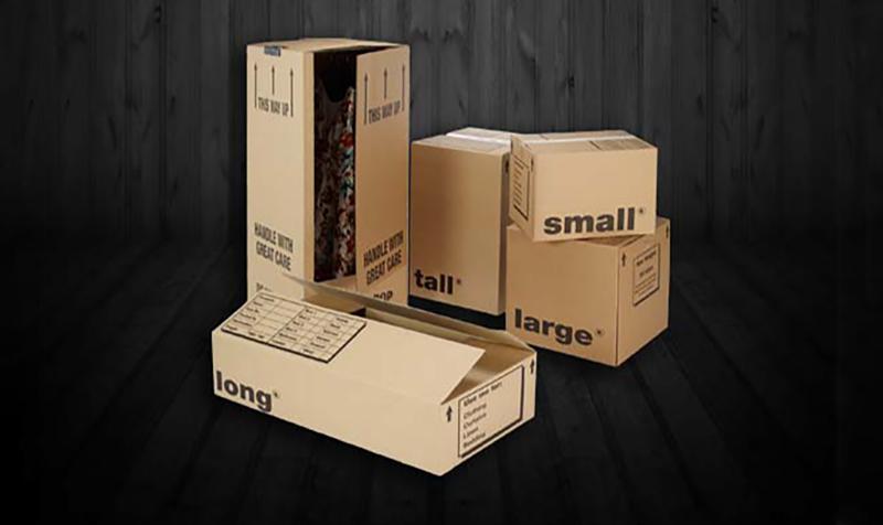 Công Ty Sản Xuất Và In Ấn Bao Bì Giấy Carton Tại Long An