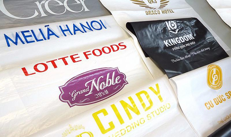 Danh sách công ty in ấn và sản xuất bao bì ni lông lớn nhất hiện nay
