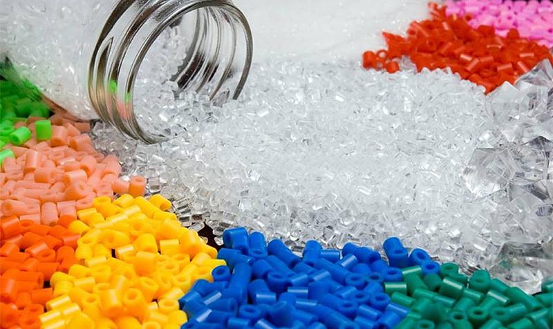 Nhựa Ra Đời Thế Nào?