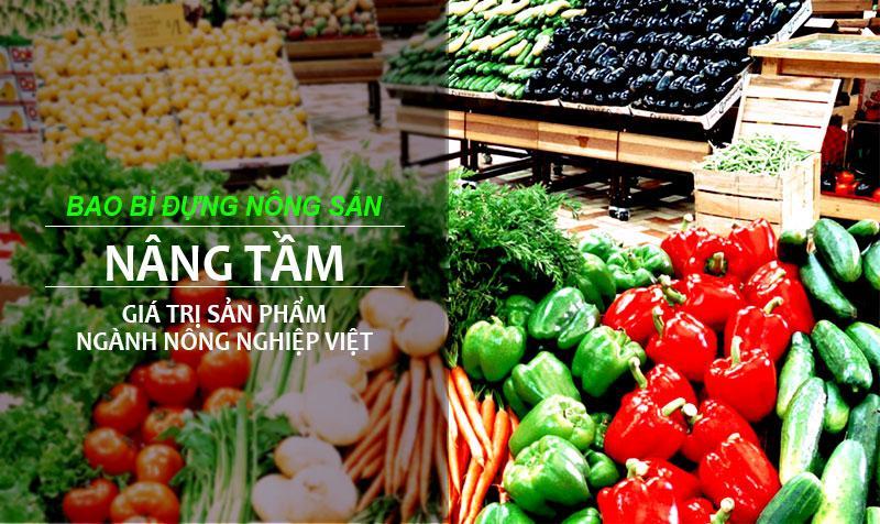 Bao Bì Đựng Nông Sản – Nâng Tầm Giá Trị Nông Sản Của Ngành Nông Nghiệp Việt