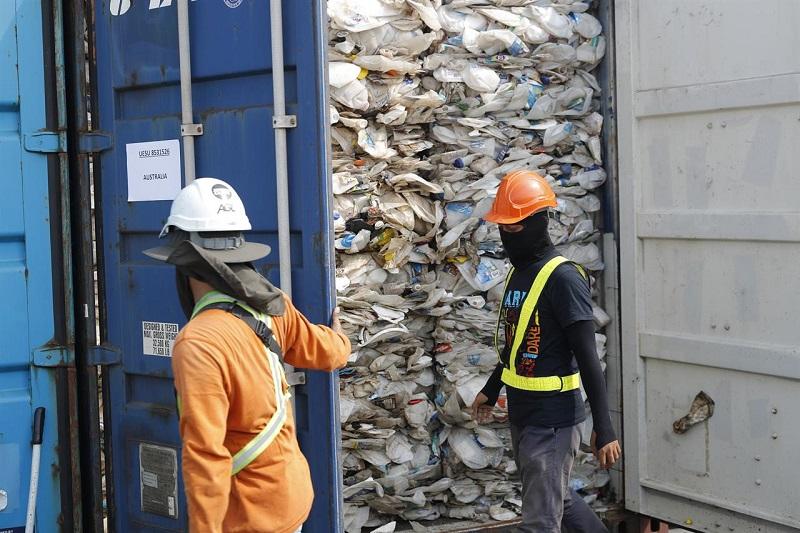 Malaysia Tiến Hành Một Bước Đi Mới Từ Phế Liệu Nhựa