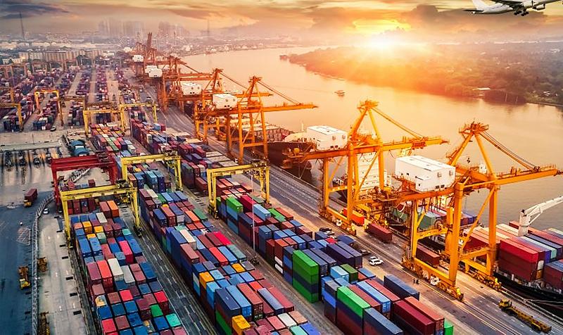 """Khơi Thông """"Dòng Chảy"""" Logistics & Đẩy Mạnh """"Tiếng Nói"""" Thương Hiệu Nông Sản Việt Từ Bao Bì"""