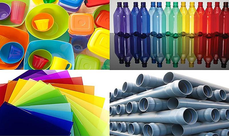 Bao bì nhựa là sản phẩm chủ lực trong ngành nhựa