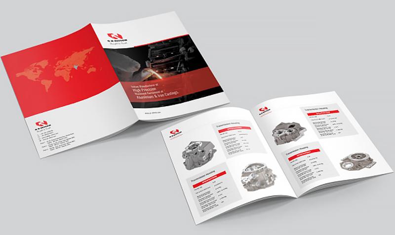 Công Ty In Catalogue Giá Rẻ Chất Lượng