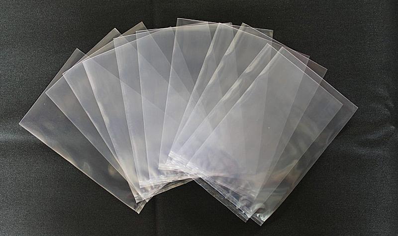 bao bì nhựa PE