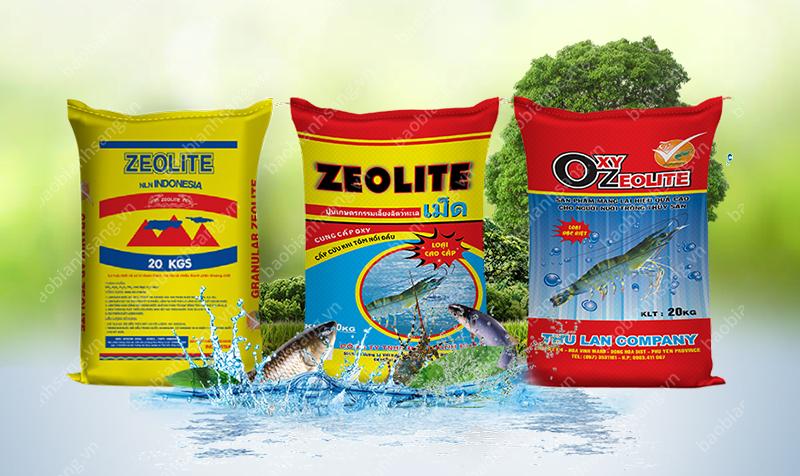 Các sản phẩm liên quan của bao bì thức ăn thủy sản