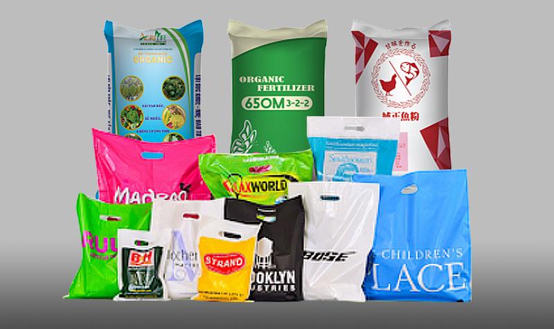 Các Bước Thực Hiện Trong Quy Trình Sản Xuất Bao Bì Nhựa