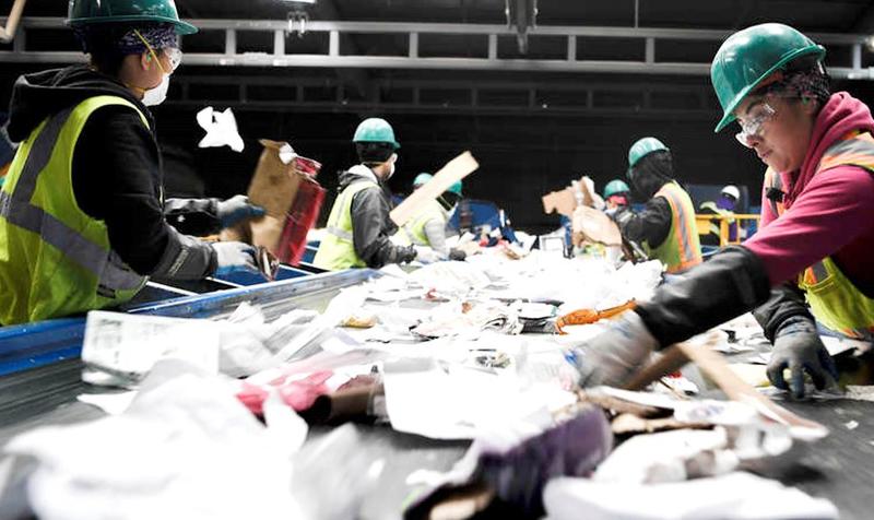 Trung Quốc Cấm Túi Nilon Và Nhựa Dùng 1 Lần Vào Cuối Năm 2020